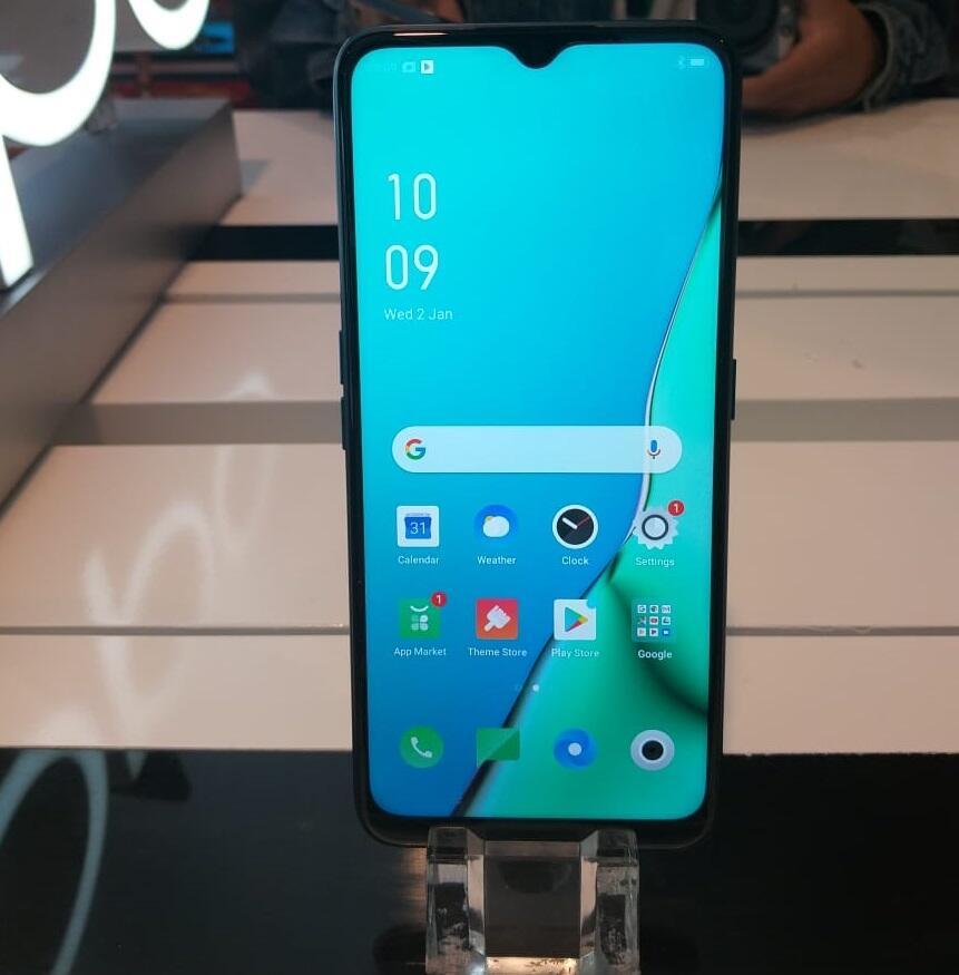 Kenalan Sama Oppo A9 2020, Kameranya Ada 4 Gan!