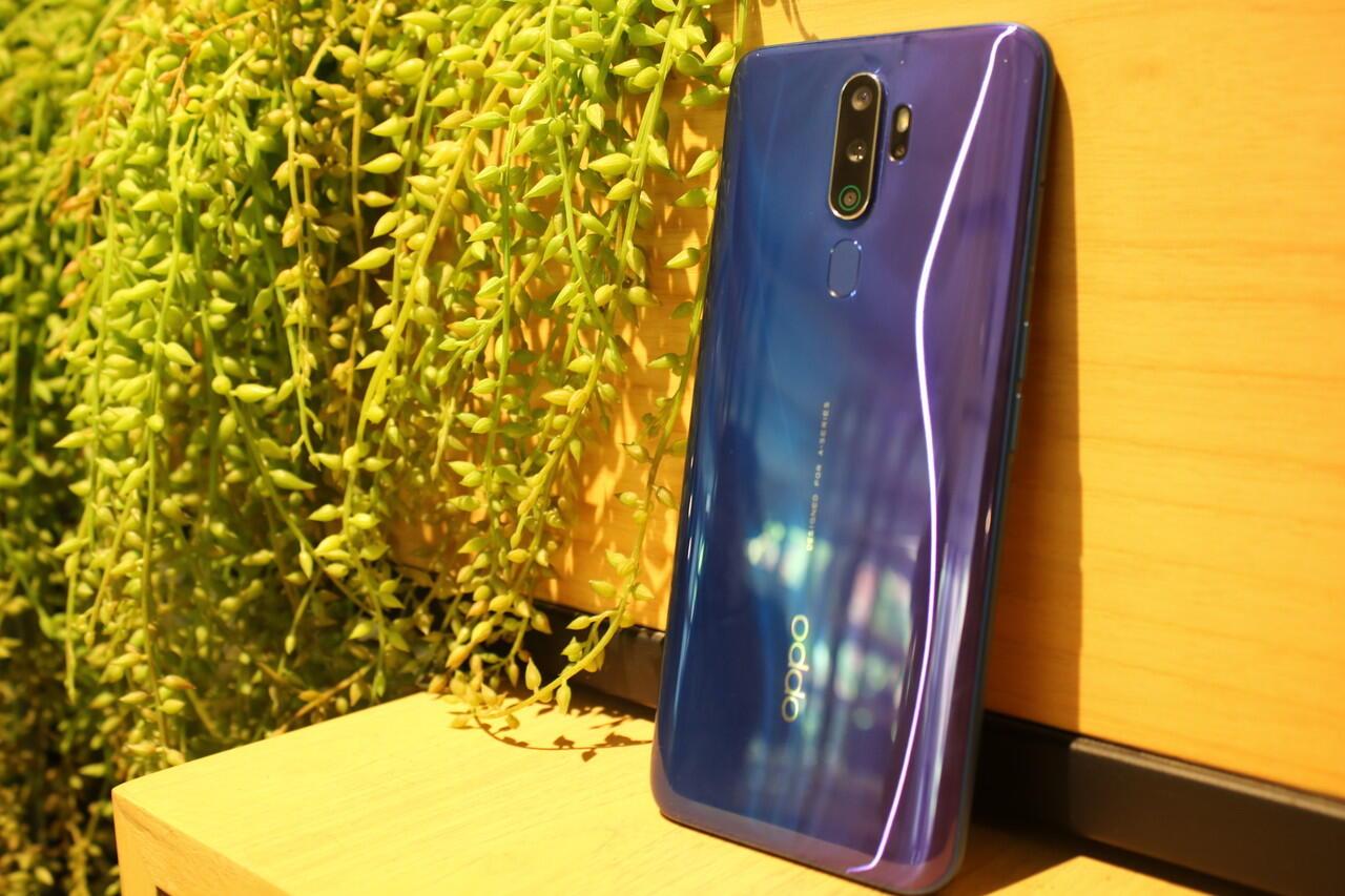 OPPO A9 2020 Dijual 3 Jutaan, Apa Hebatnya Smartphone ini?