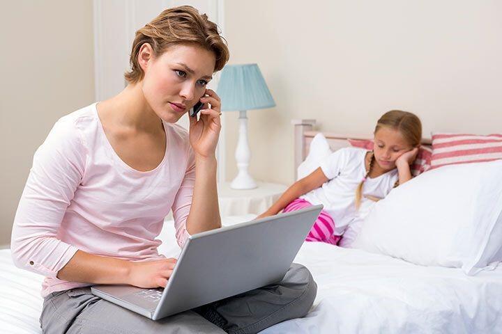 Mungkin Hal Ini Baik Menurut Orangtua, Tapi Nyatanya Tidak Bagi Mental Anakmu!