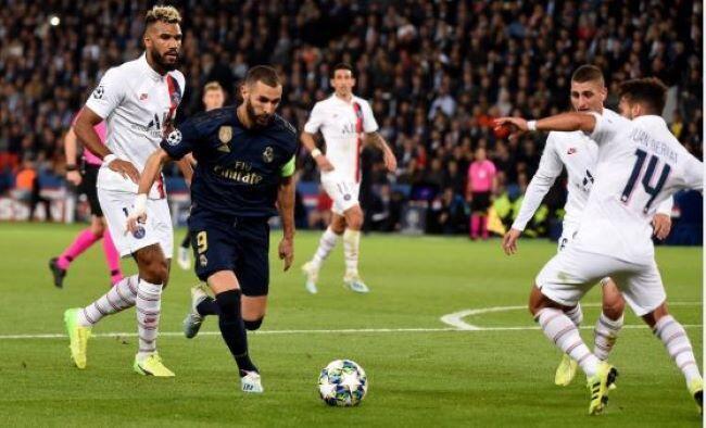 Terima Gak Terima, Ini 6 Fakta yang Menampar Real Madrid