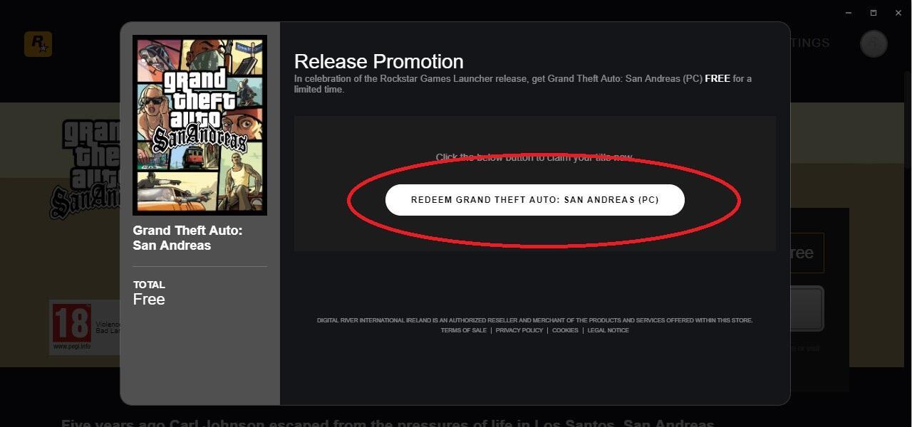 Rockstar Luncurkan Game Launchernya Sendiri