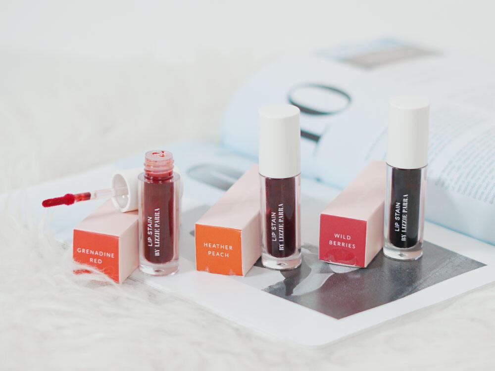 Lip Tint Lokal yang Menarik untuk Dicoba!