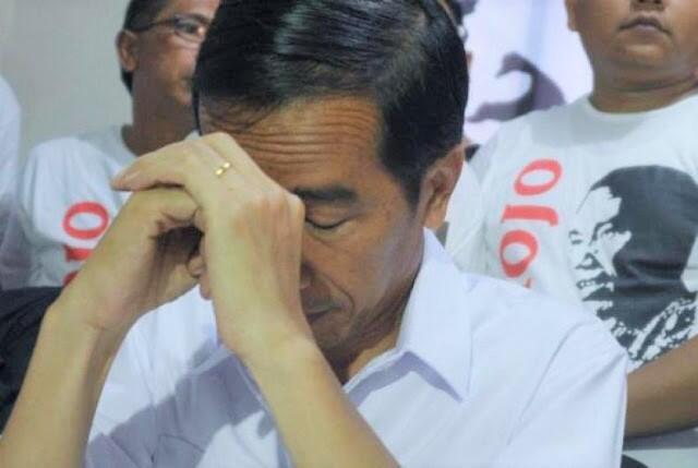 BPJS Bengkak dan Polemik KPK, Jokowi Didesak Mundur