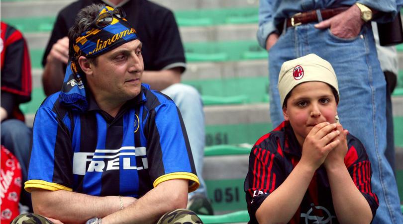 Milan vs Inter, Derby Tak Penting Namun Menegangkan