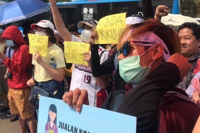 Media Australia Sebut RKUHP Soal Perzinahan Ancam Pariwisata Bali