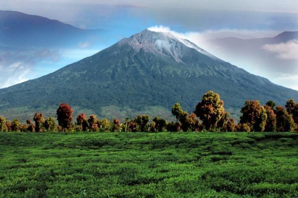 Petaka Gunung Ciremai