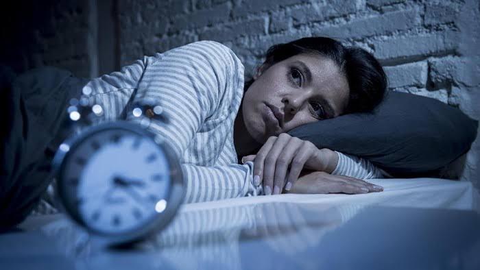 Ini Dia Tidur Yang Dibutuhkan Masing-Masing Umur