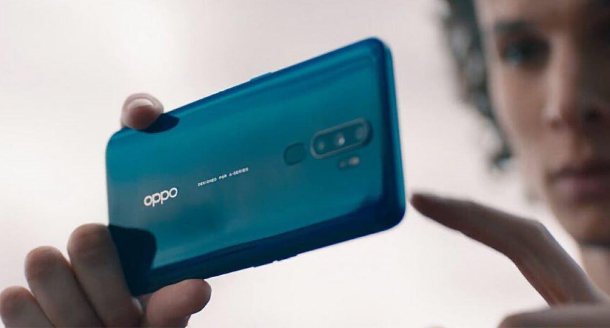 Deretan Keunggulan 4 Kamera Oppo A9 2020, Nomor 3 Paling Berguna!