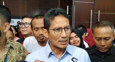 Sandiaga Uno: Pelayanan Kesehatan di Jakarta Masih Memprihatinkan