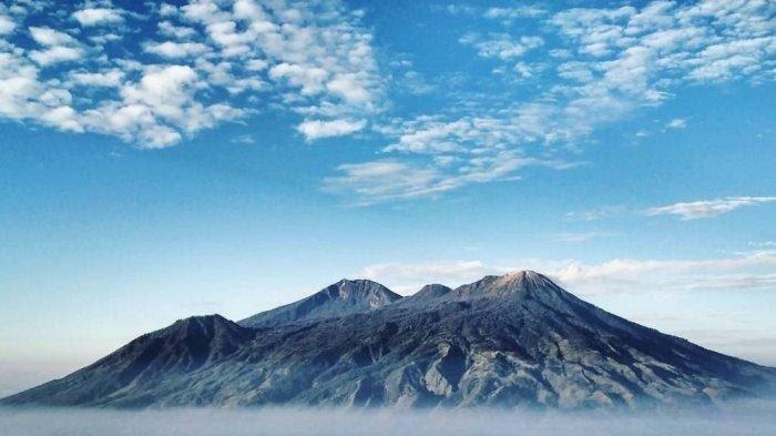 Pendakian Terakhir, Misteri di Gunung Arjuno yang Tidak Terungkap