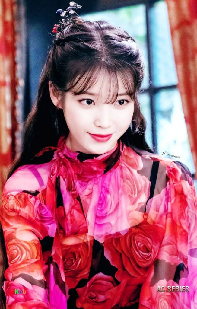 Pecinta K-Pop Dan K-Drama Wajib Baca! Kabar Bahagia Dari IU