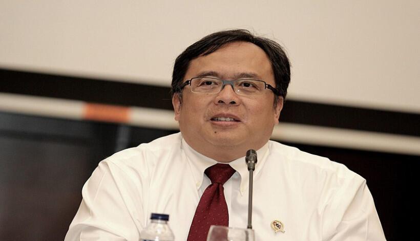Bambang Brodjonegoro: Aset Negara di Jakarta Rp1.100 Triliun