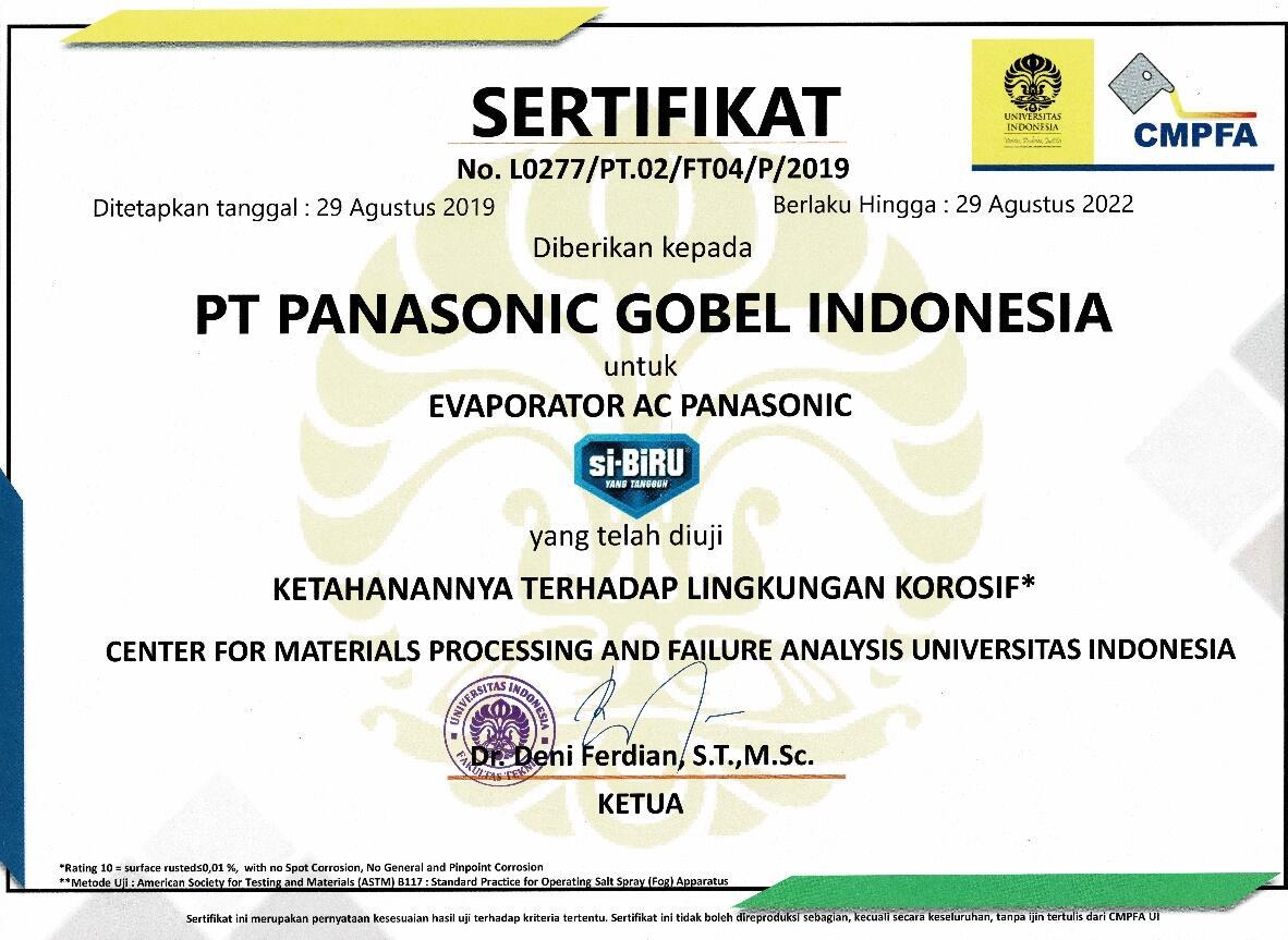 Simak AC Terbaik dan Hemat Listrik di Indonesia