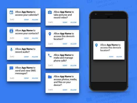 Pencuri Data Berselimutkan 'Aplikasi Menarik' Semakin Berani, Waspadalah!
