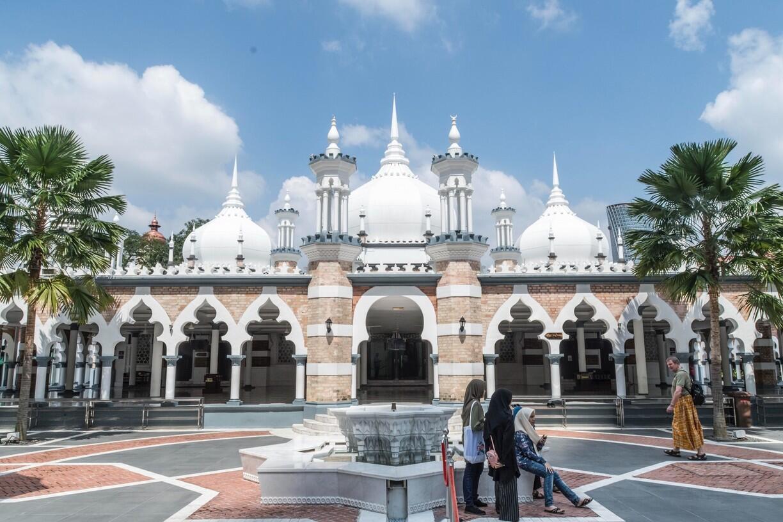 7 Wisata Kuala Lumpur yang Ramah Keluarga