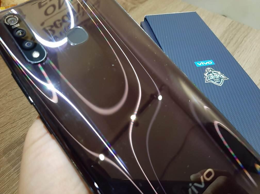 Sanggup Ngga Smartphone Gaming vivo Z1 Pro 6GB Jalanin 6 Game Online Terbaik Ini?