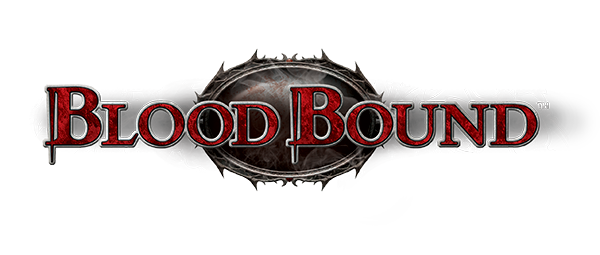 Blood Bound - Bluffing, Deduction, Horror-Fantasy Game