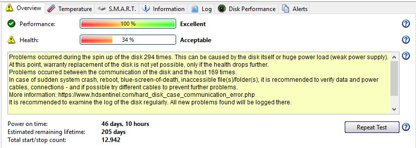 Tips Agar Hard Disk Komputer Tetap Awet dan Gak Gampang Rusak