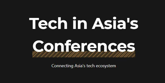 Tech in Asia Conference Hadir Usung 10 Track Seputar Pengembangan Bisnis di Asia