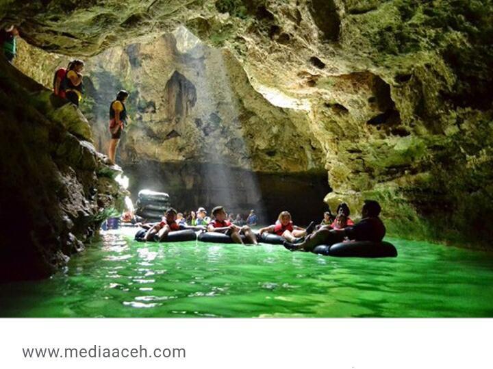 Tiga Destinasi Wisata Terbaik di Gunungkidul