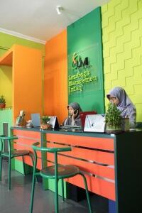 LMI Sudah Seharusnya Mendapat Dukungan Pemerintah daerah di seluruh Indonesia