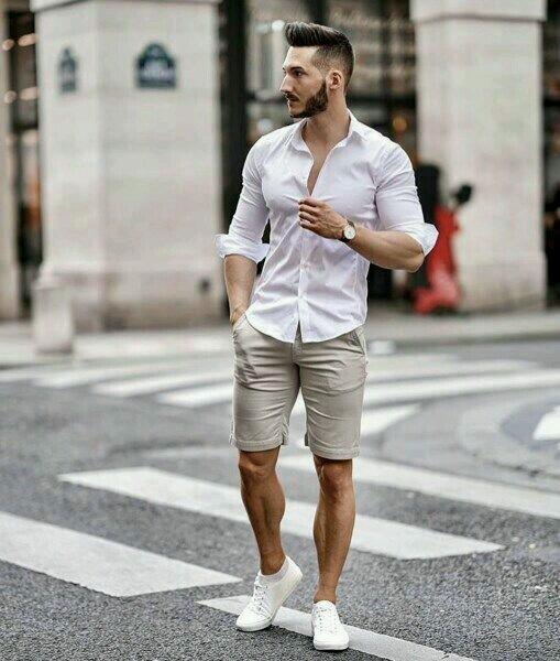 Ingin Tampil Modis dan Kece? Yuk, Simak 5 Fashion Modis untuk Pria Terbaru 2019!