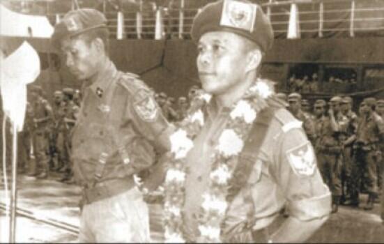 Lulusan Terbaik Akmil yang Jadi Tukang Jagal Para Jenderal saat G30S/PKI