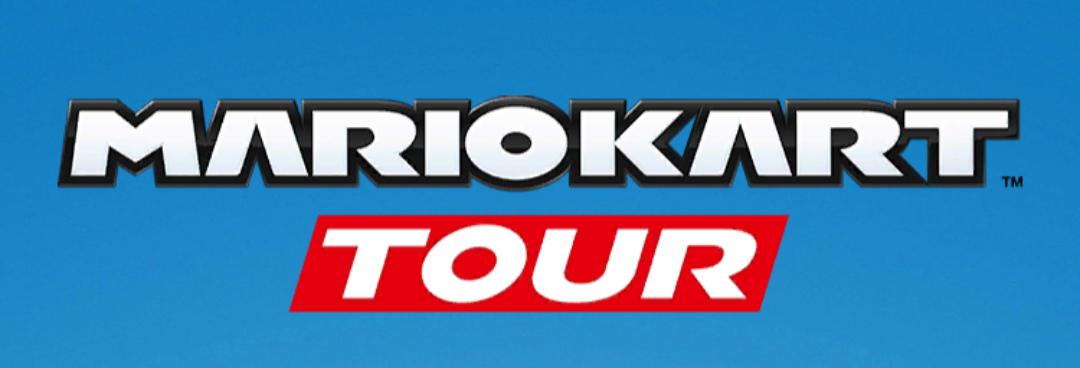 [Android/iOS] Mario Kart Tour