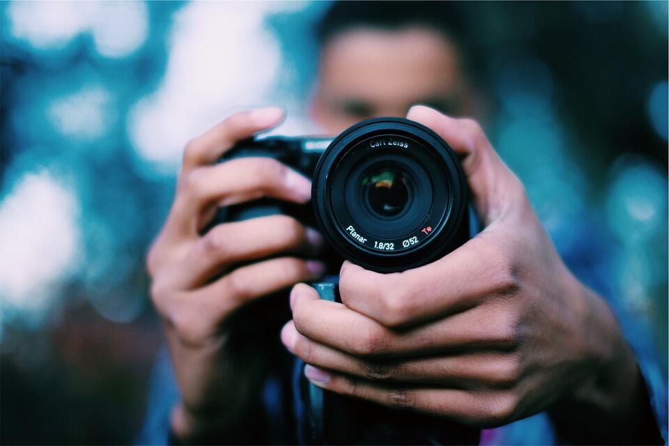 Trik Fotografi Sederhana Untuk Fotografer Pemula, Cobain Gan!