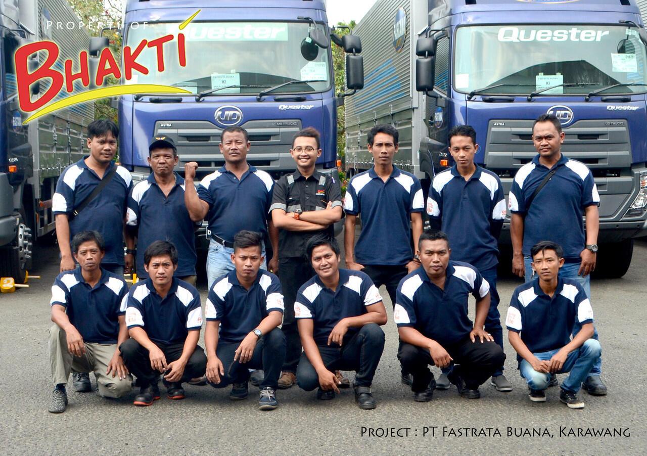 Jasa Security, Jasa Cleaning Service, Jasa Driver, Professional