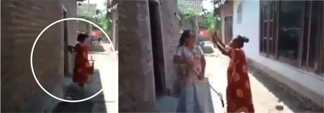 Ayam Tetangga Rusak Kebun, Emak-emak Ini Ribut Tagih Denda 10 Juta Sesuai RKHUP