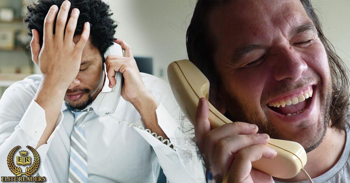 Begini Caranya! Supaya Sales Kartu Kredit dan Asuransi Berhenti Telpon Melulu