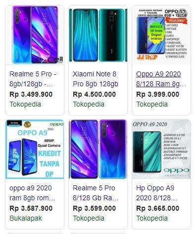 RAM Besar & ROM Luas di Smartphone Midrange? Coba ini Gan!