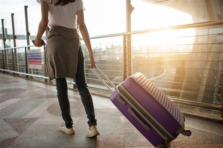 Traveling Lancar dan Anti Lamban dengan OPPO A9 2020
