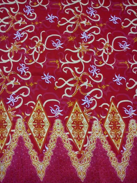 Dibalik Hari Batik Nasional dan 5 Buah Batik Paling Cantik di Indonesia