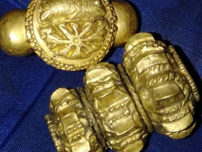 Heboh Warga Berburu Harta Karun Kerajaan Sriwijaya Usai Karhutla Padam