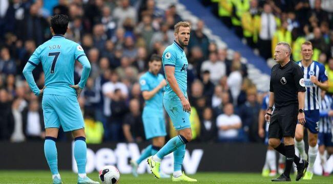Kalah Lagi, Ini 3 Rapor Merah Tottenham Hotspur