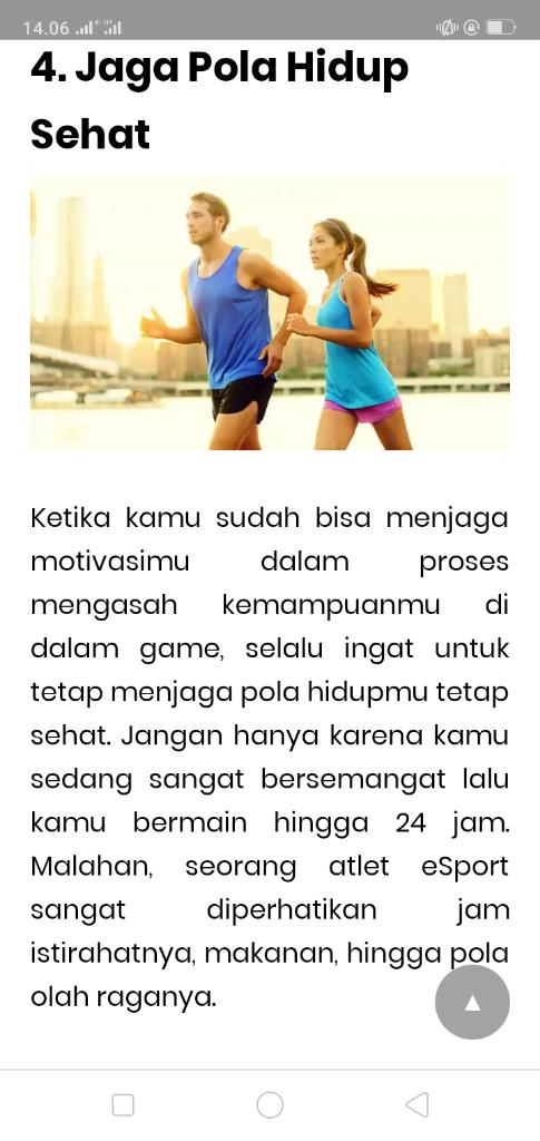 [Coc E-sport] Anda Ingin Menjadi Atlet E-sport? Yuk Ikuti Petunjuknya