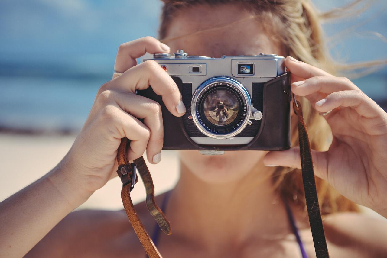 Tips Cara Memilih Kamera Yang Cocok Untuk Kita Beli Agar Tidak Bingung Dan Kecewa