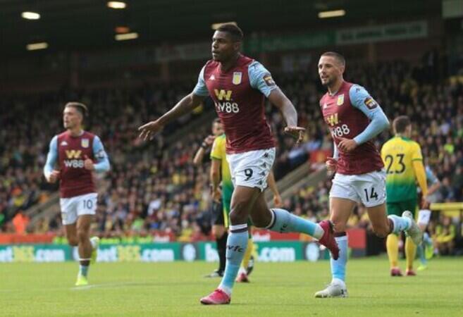 Hasil Duel Tim Promosi: Hanya Aston Villa Yang Sanggup !!!