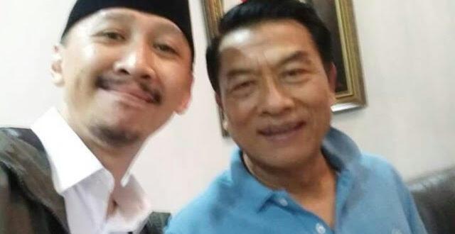 Suara Relawan Pro-Jokowi: Kini Seolah Buzzer Haram dan Menjijikkan