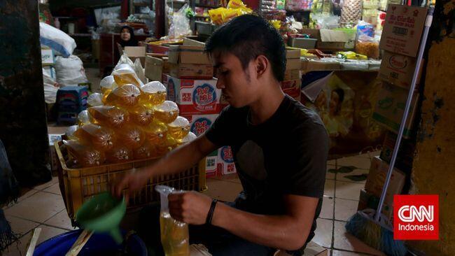 Minyak Goreng Curah Dilarang 2020, Pengusaha: Harusnya Sejak 2014