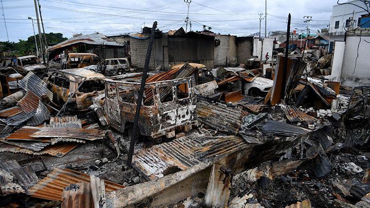 Pemerintah Janji Usut InsightID Terkait Akun Manipulatif Papua Barat