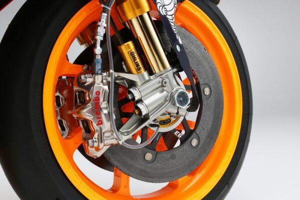 Honda RC213V, Motor Andalan Milik Marc Marques