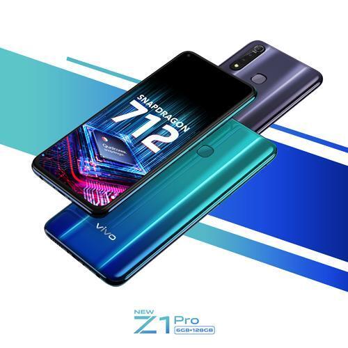Ada Apa dengan vivo Z1 Pro 6GB? Kepoin Yuk!