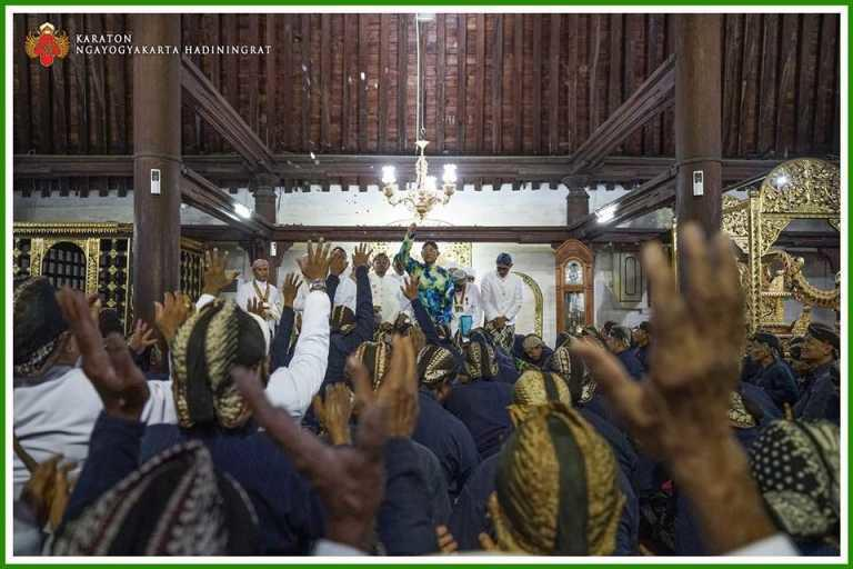 Makna Sekaten Yogyakarta yang Nggak Hanya Sekadar Pasar Malam