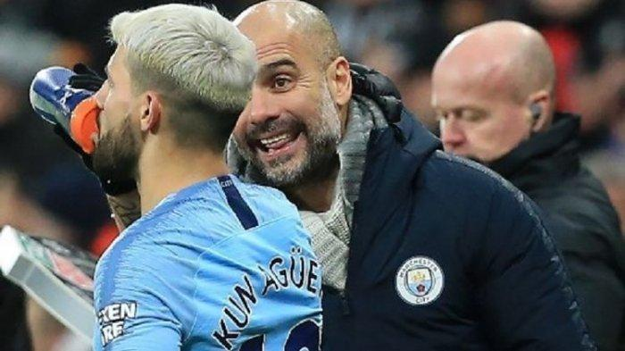 Liverpool Lari Kencang, Manchester City Malah Istirahat
