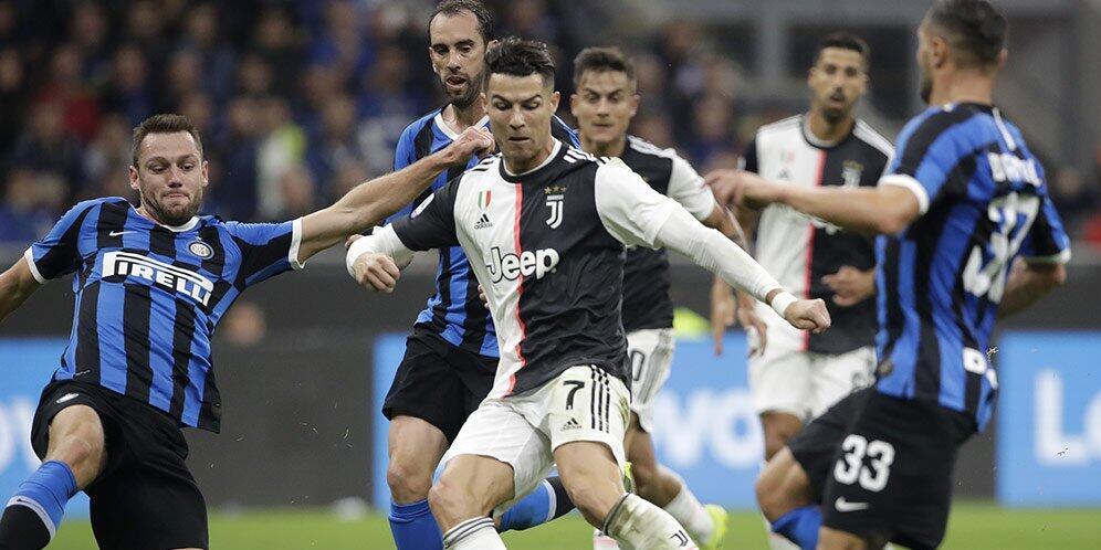 Hasil Pertandingan dan Klasemen Liga Italia Pekan ke-4