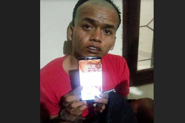 Jambret Spesialis Wisatawan Asing di Bali Ditembak