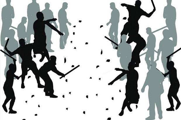 Tawuran Kelompok Remaja Resahkan Warga Medan